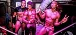 District C Pride Baltimore Pride Weekend Party