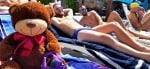 Furball Dunes Bear Weekend
