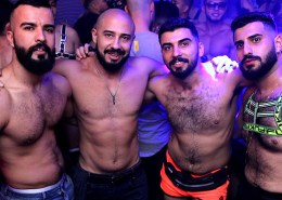 Gay Memorial Day Weekend - Houston, Tribal Madness