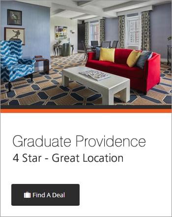 Graduate Hotel Providence