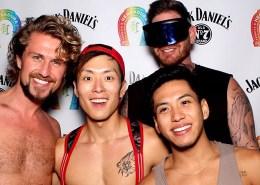 HOT TEA San Francisco Pride T-Dance