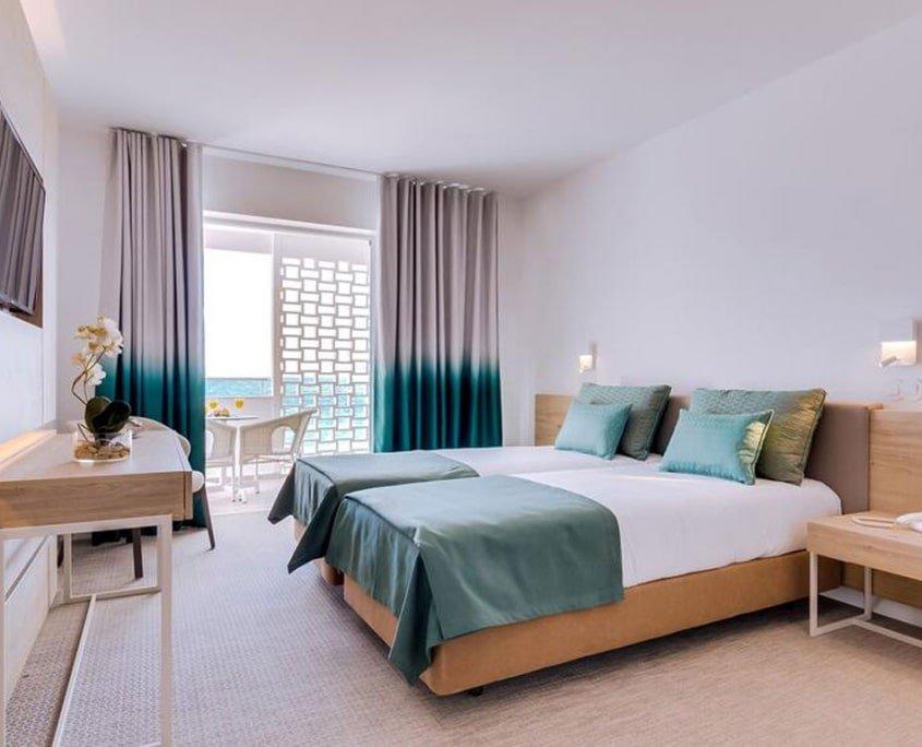 Hotel Sol e Mar Albufeira
