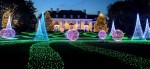 Indianapolis Christmas Events & The Circle of Lights