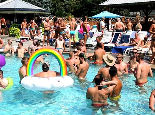 Labor Day Weekend Gay Saugatuck