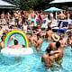 Fine settimana del Labor Day Gay Saugatuck