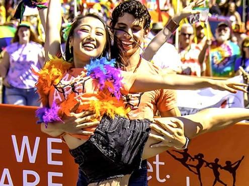 Memphis Gay Pride Fest & Parade