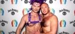 Mr Queen, San Francisco Pride Daytime Party