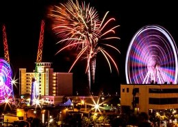 Myrtle Beach 4th of July Celebrations