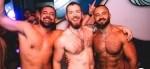 Mystopia San Francisco Pride Kick off Party