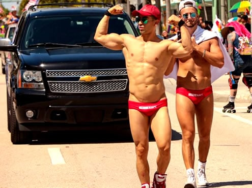 Palm Beach Pride & South Florida Gay Events