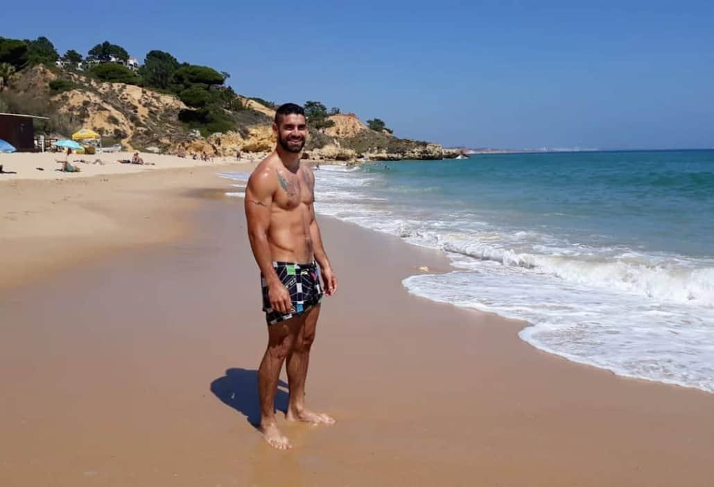 Gay Beach Portugal