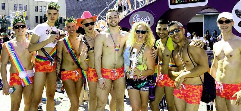 Pride Indianapolis Indiana