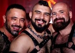 RAM Party Houston Pride