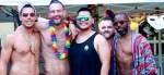 Sacramento Rainbow Festival and Street Fair