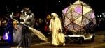 Fine settimana della processione di tutte le anime di Tucson