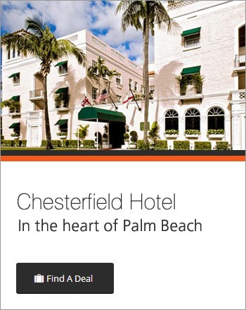 Chesterfield Hotel Palm Springs