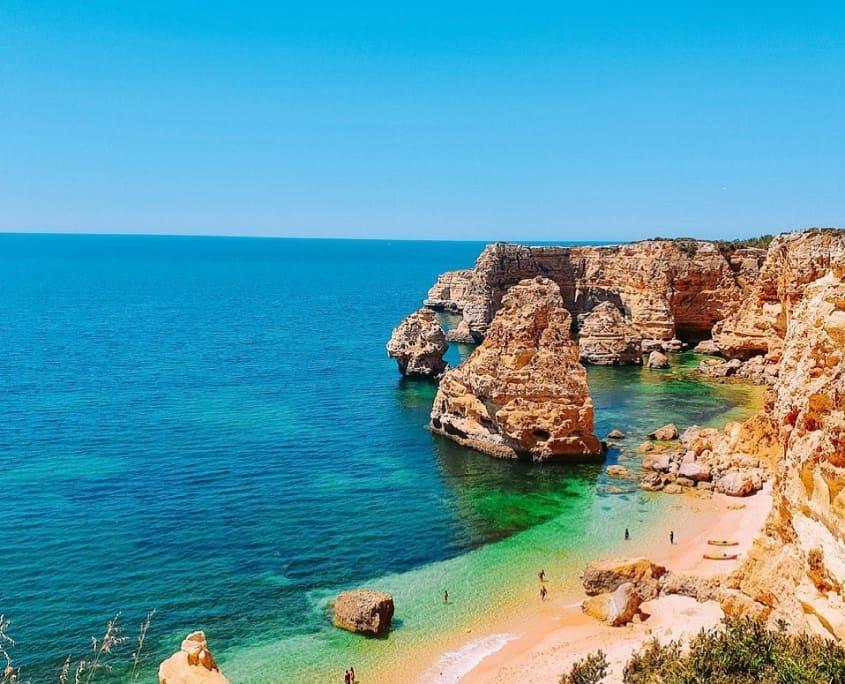 The Gay Algarve Guide