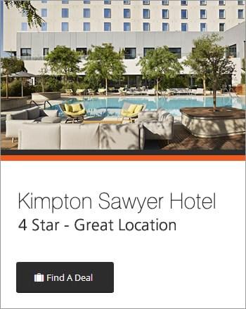 Kimpton Sacramento
