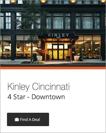 Kinley Hotel Cincinnati