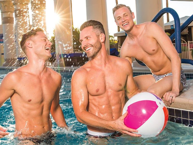 Gay Memorial Day Weekend Events