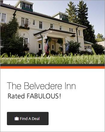 The Belvedere Inn