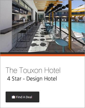 The Tuxon Hotel, Tucson