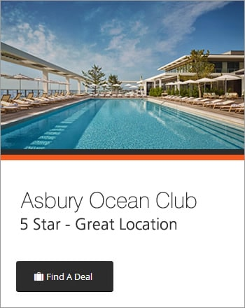 Asbury Ocean Club