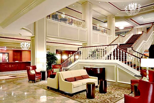 Augusta Marriott