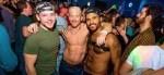 Serata del circuito del Pride di Boston al Legacy
