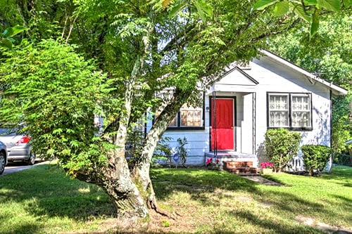 Cozy Cottage Augusta