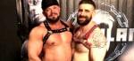 Darry Ersin Presents - Ram + HAMmer, Dallas Summer Gay Edition