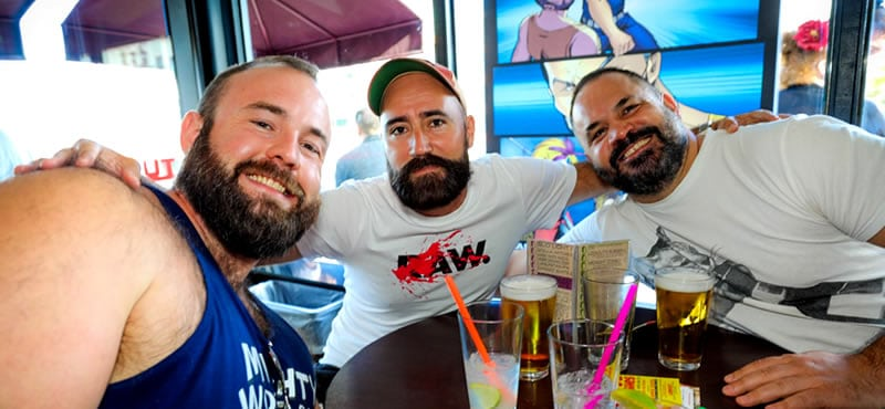 Dore Alley Recovery at The Lookout
