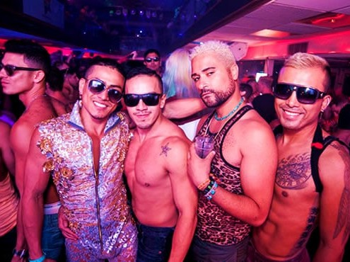 Dreamland Pride New York