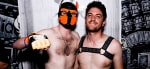Fog City Pack, Beta Party, Dore Alley Weekend