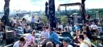 Grind Sunday Funday Rooftop Event Frankfurt