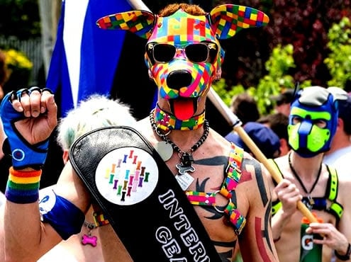 Jersey Pride Festival, Asbury Park