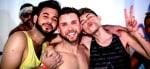 Joy Gay Rooftop Party, New York Célébration du 4 juillet