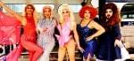 Nashville Pride Festzug