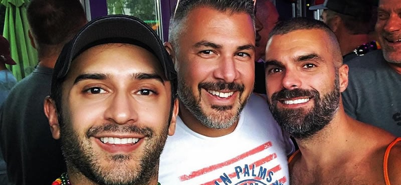 Palm Springs 4th Of July Gay Weekend Escape