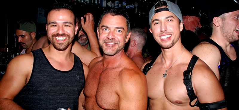 San Diego, Out & Proud DILF Party