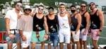 Sunland Catamaran Gay Sail Party, Puerto Vallarta