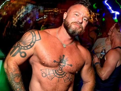Trick Party, Pride Edition San Diego