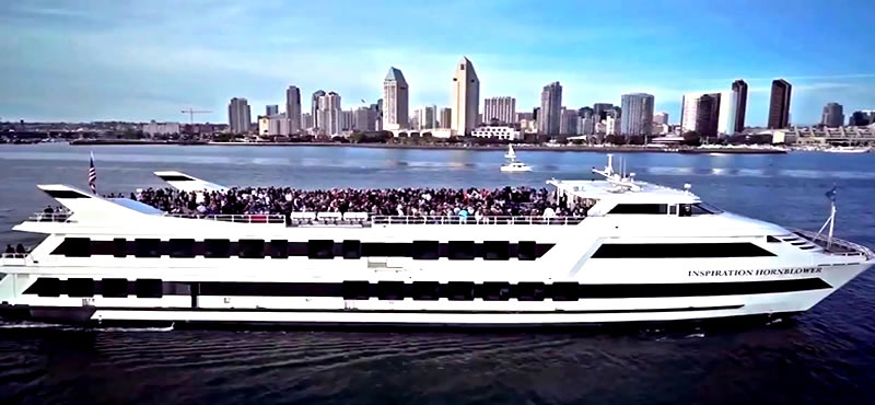 United We Groove, San Diego Pride Cruise