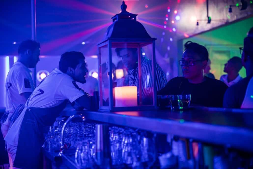 7 Club Aruba