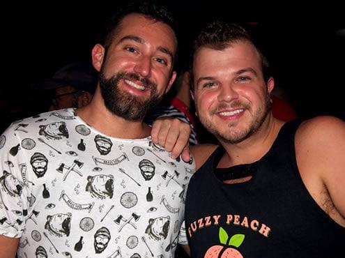 Atlanta Bear Pride Closing Party