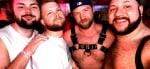 Chunk Party Atlanta at Heretic