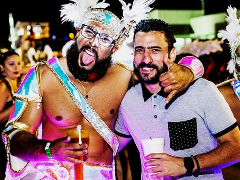 Curaçao Carnaval