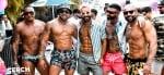 Elevate Pool Party Miami Labor Day Wochenende