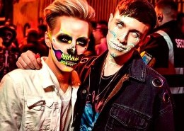 Fort Lauderdale Halloween Party Extravaganza