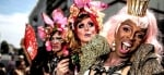 Frankfurt Community Queer Festival and street fair